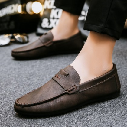 Men Summer New Casual Pedal Shoes