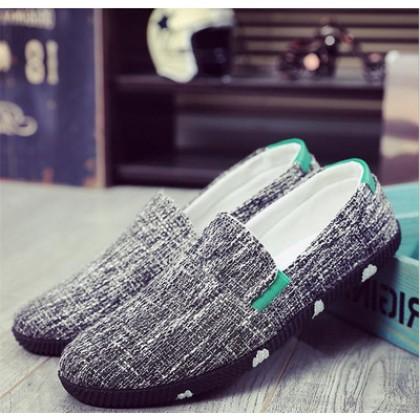 Men Casual Cloth Shoes