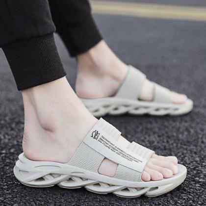 Men Summer Outdoor Non-slip Beach Sandals