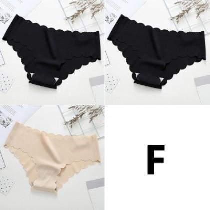 Women Clothing Sports One-piece Ice Silk Underwear