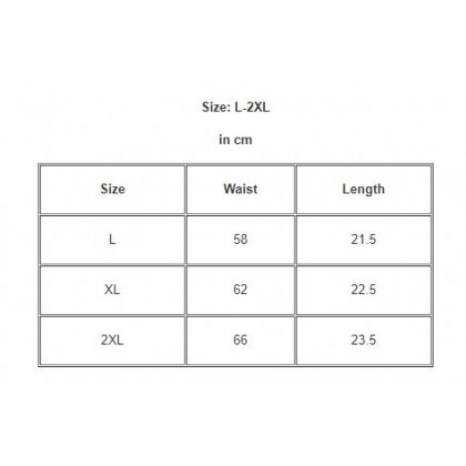 Women Clothing Cotton Antibacterial Mid-waist Cotton Crotch Breathable Panties