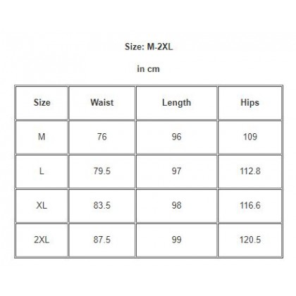 Men Clothing Loose Straight Nine-point Ripped Jeans Pants