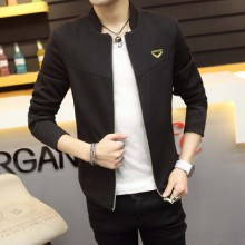 [READY STOCK] Men Fashion Long Sleeve Jacket