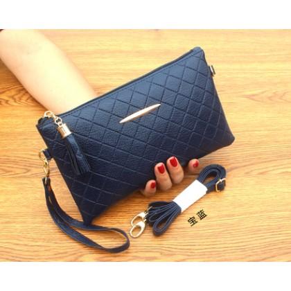 Women Simple Coin Purse Small Hand Bag