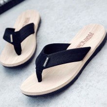 [PRE-ORDER] Men Summer Non-Slip Beach Flip Flops
