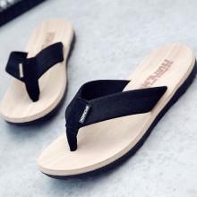 Men Summer Non-Slip Beach Flip Flops