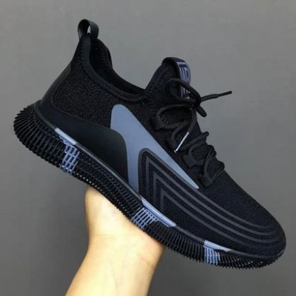 Men Casual Winter Sports Running Shoes