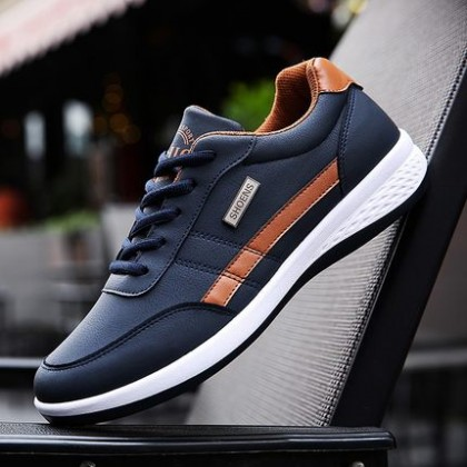 Men Casual All-match Cloth Canvas Shoes