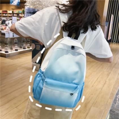 Women Korean Backpack Japanese Style Schoolbag