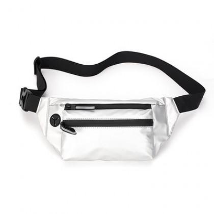 Men Fashion Waterproof Chest Bag