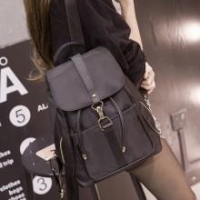 [PRE-ORDER] Women Nylon Canvas Mummy Student Backpack