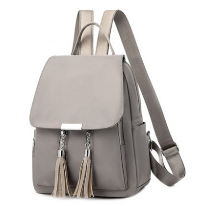Women College Style All-match Lady Backpack