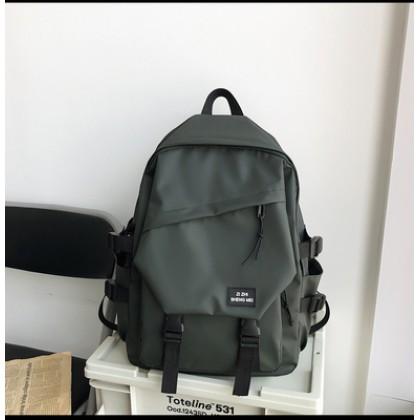 Men Fashion Simple and Versatile Travel Computer Bag