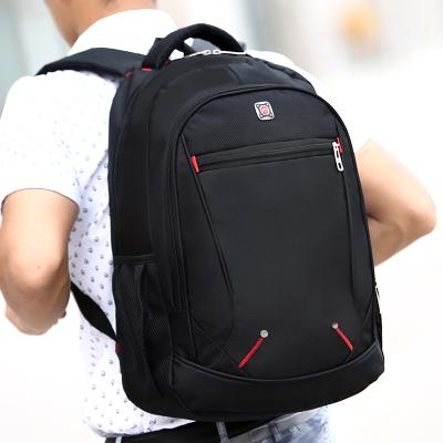 [READY STOCK] Men Waterproof PC 16 Inch Laptop Bag