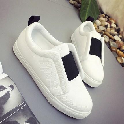 Women Canvas Colors Sneakers Shoes