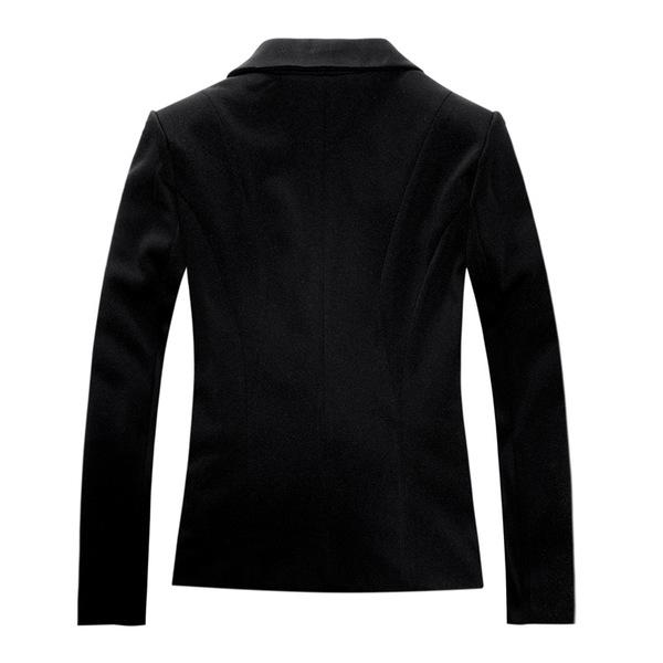 Women Slim Female Corporate Semi-Formal Suit