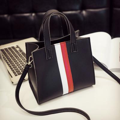 Women Korean Mini Square Sling Bag