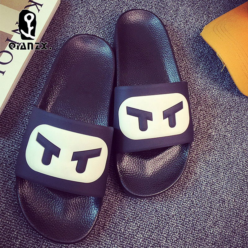 Men Europe and the United States Couple Sandals, Slippers Tide Summer Outdoor Sandals
