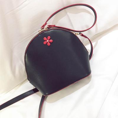 Women Mini Small Bag, Wild Fashion Portable Shoulder Messenger Bag