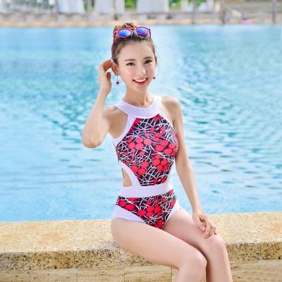 Women Clothings Swimwear Sexy Swimsuit One Piece