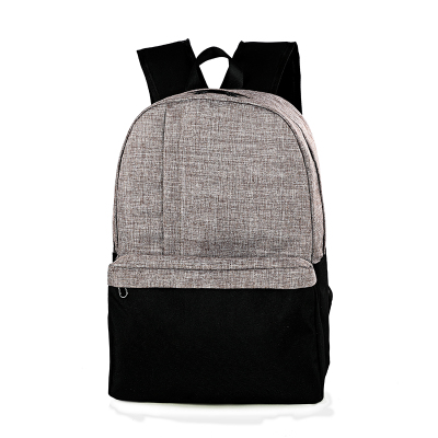 Men Fashion Trendy Computer Bag Campus Backpack