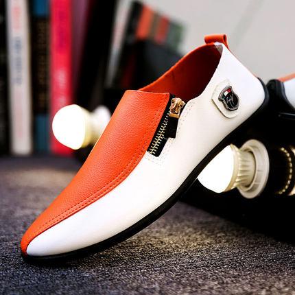 Men Social Spirit  Pedal Lazy Shoes