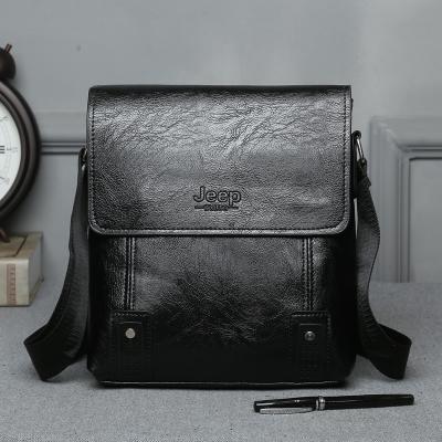 Men's Shoulder Messenger Casual Travel Tide Backpack Korean Package Bag