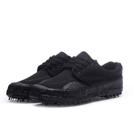 Men Outdoor Non-slip Camouflage Brathable Sport Shoes