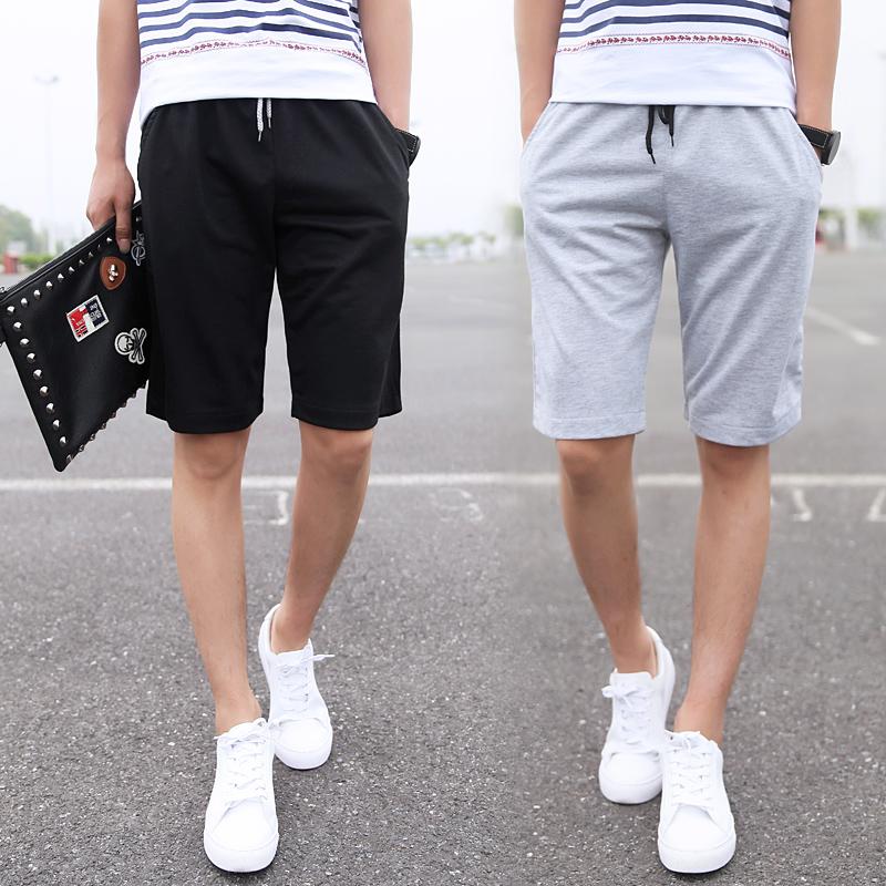Men's Beach Summer Casual Short Pants