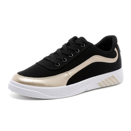 Men Korean Style Trendy Student Casual Sports Shoes