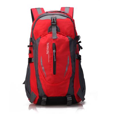 Men Climbing Travel Bag Tough and Durable Outdoor Bag