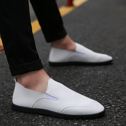 Men Breathable Summer Lazy Casual Shoes