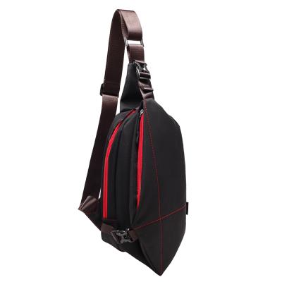 Men's New Fashion Messenger Bag Sling Backpack