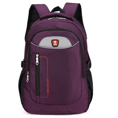 Men's Casual Fashion Laptop Bag Unisex Travel Backpack