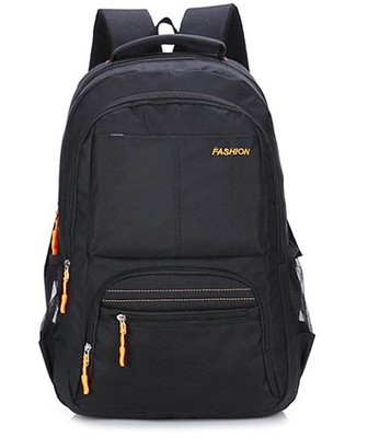 Men's Fashion Bag Trend Laptop Bag Unisex Student Backpack