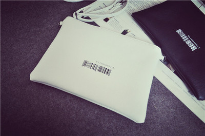 Korean White Envelope Hand Shoulder Bag Women