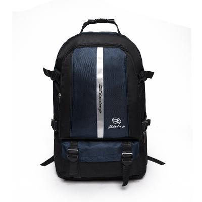 Men's Waterproof Mountain Hiking Outdoor Large Capacity Unisex Outdoor Backpack
