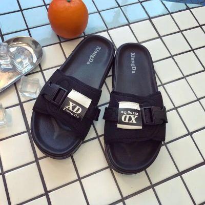 Men's XD Beach Slipper Sandals Outdoor Fashion Couple Plus Size Flip Flop