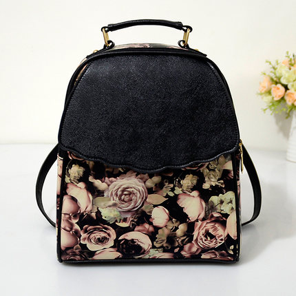 Rose School Bags Backpack