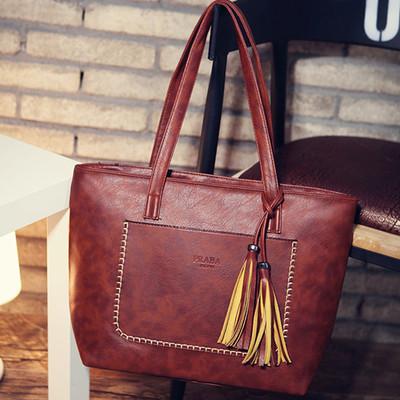 Vintage Shoulder Sling Bags
