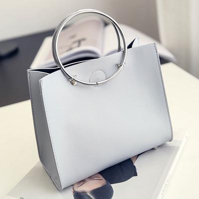 Ring Handbag Sling Crossbody Bag