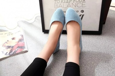 Ballet Flats Shoes Loafers