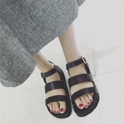 [PRE-ORDER] Roman Shoes Sandals