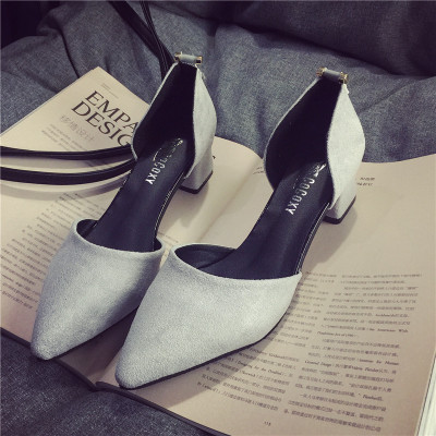 Pointed High Hells Sexy Ladies Shoes