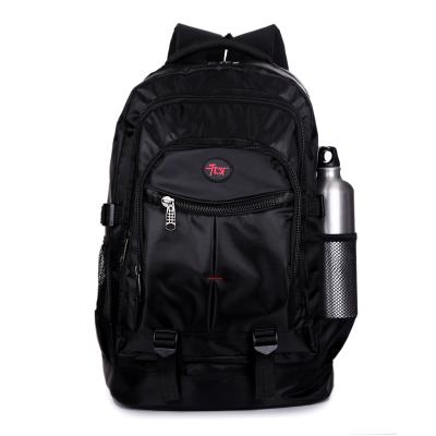 Men\'s Sports Backpack Student Bag Outdoor Leisure Travel Computer Bag