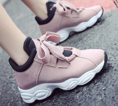 Women Walking Sports Shoes Running Shoes Comfortable Casual Plus Size Shoes
