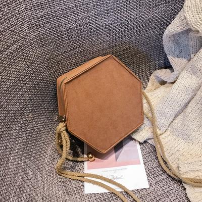 Women Small Bag Messenger Bag Retro Shoulder Bag Crossbody Bag