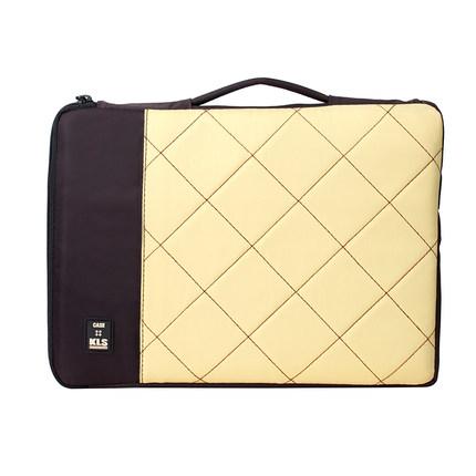 Men\'s High Fashion Two Layer Durable Laptop Bag