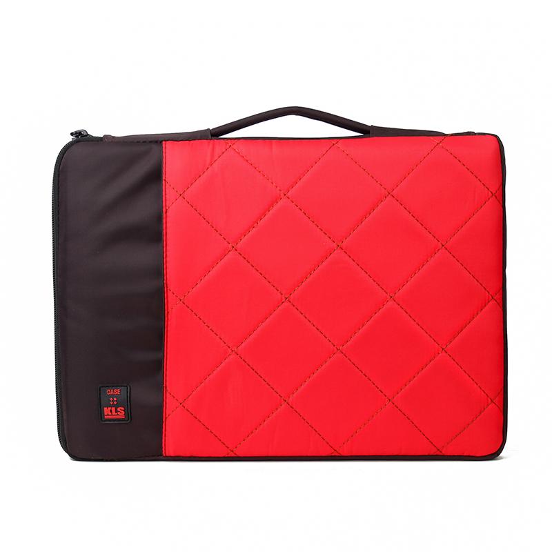 Men's High Fashion Two Layer Durable Laptop Bag