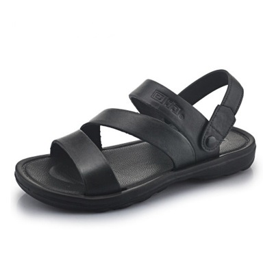 Men's High Fashion Breathable Non Slip Dual Sandals & Slippers